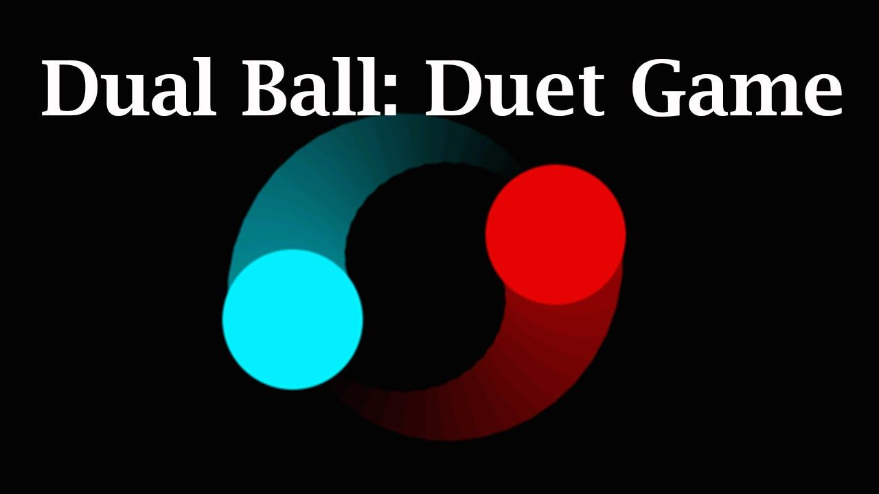 """Dual Ball: Duet Game"" Windows Phone Gameplay! - https://www.youtube.com/watch?v=HGRTAq0Foco  #dual #duet #ball #action #windowsphonegames #wp8"
