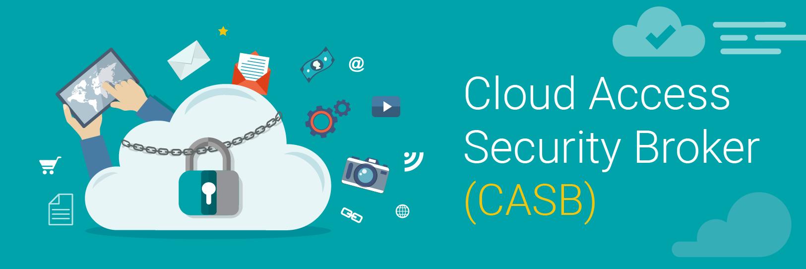 Cloud Access Security Brokers Market