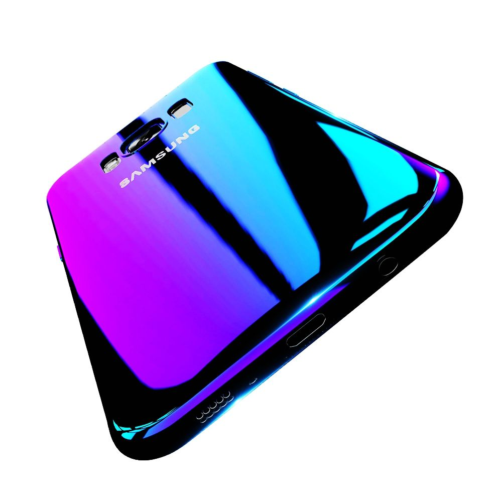2a14944940 FLOVEME Changing Color Case For Samsung Galaxy S8 S6 Case S8+ S7 Edge  Plating Gradual Cover For iPhone 7 6 5 Xiaomi Mi5 6 Huawei   Phone Bags &  Cases ...