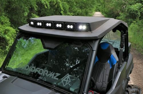 Polaris General Stereo Roof By Audioformz Af Gen St