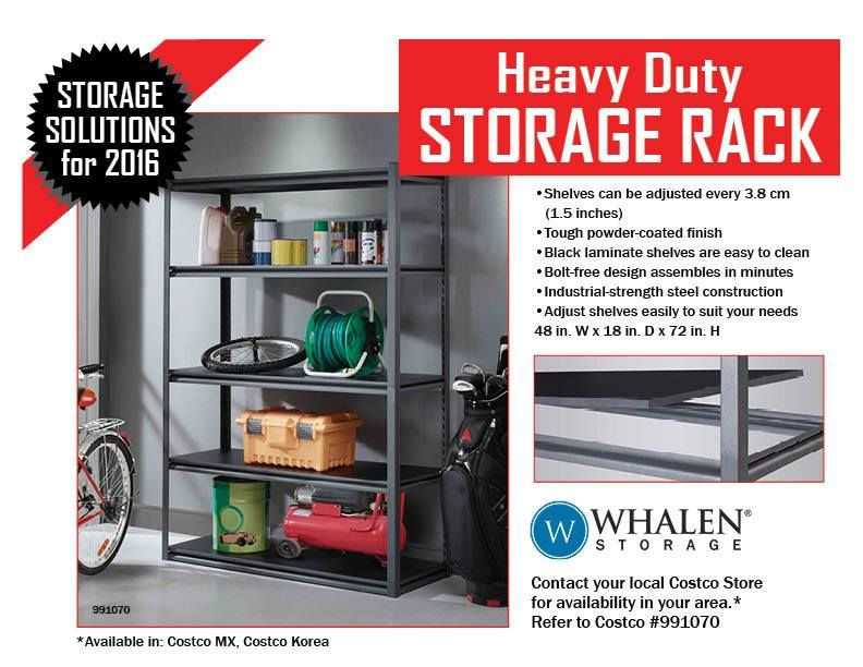 Pin On Whalen Storage Products