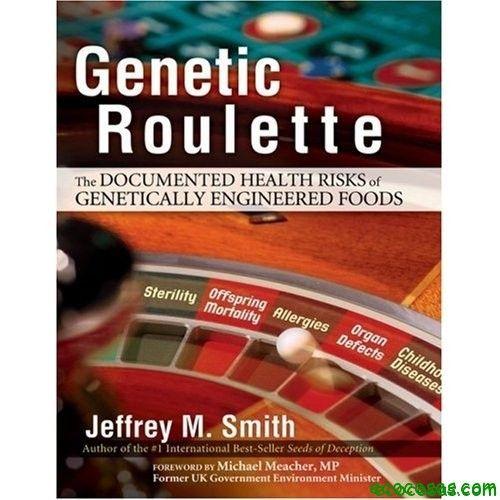La ruleta genética: el juego de nuestra vidas (Documental)