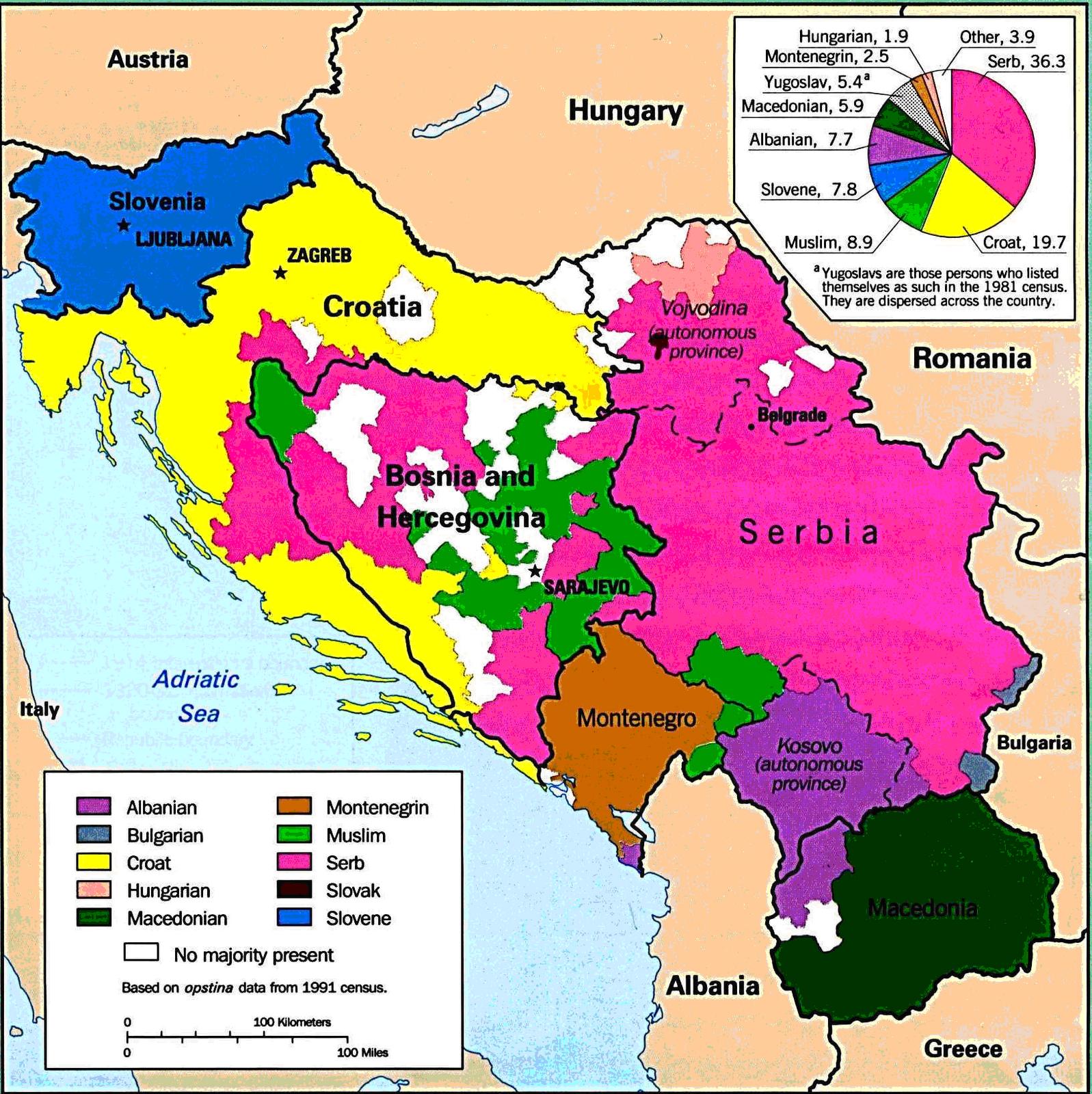 1600 Europe Map.Balkans Gif 1597 1600 Yugoslavia Map Bosnia History