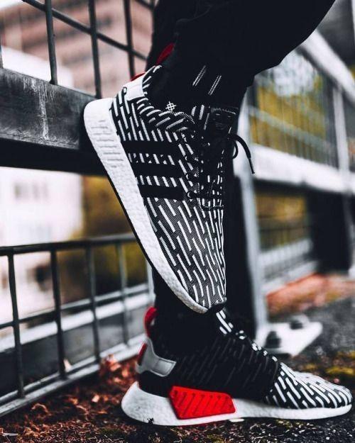 Adidas Nmd R2 Primeknit Raccolta Completa Disponibile Online