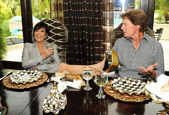 Jq Lounge I Heart Mackenzie Childs Thanks Kris Jenner