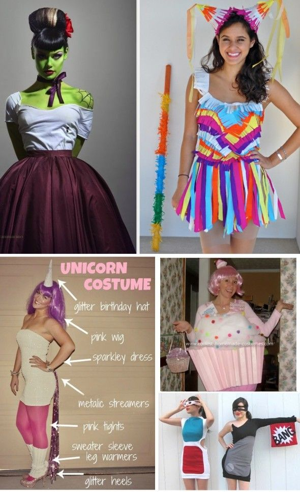 adult costumes rockabilly zombie pinata unicorn cupcake. Black Bedroom Furniture Sets. Home Design Ideas