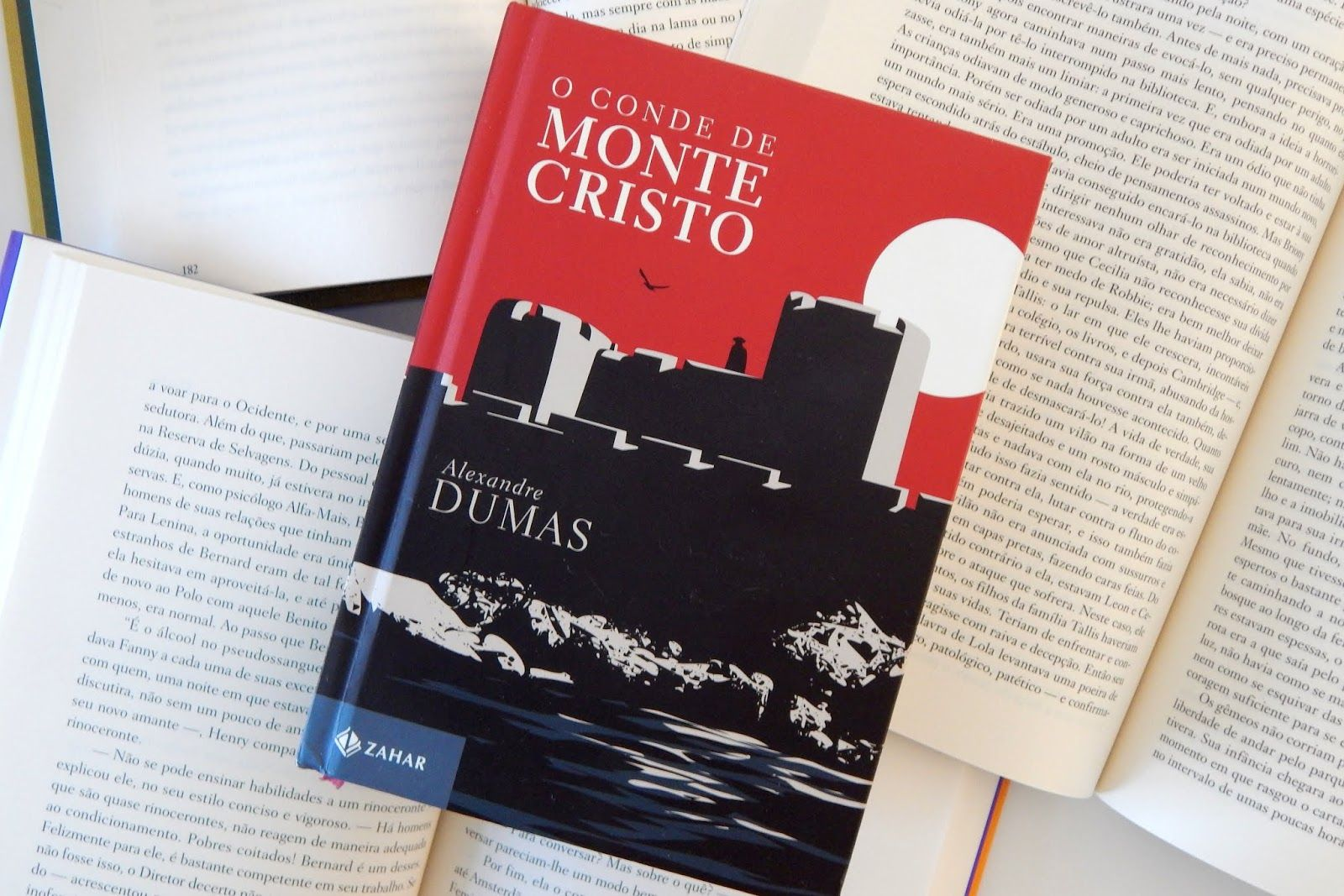 O Conde De Monte Cristo De Alexandre Dumas Conde De Monte