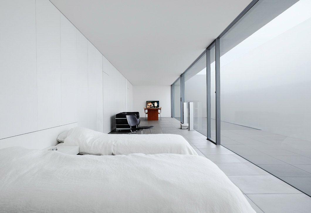 Minimalist House By Shinichi Ogawa Associates Photography By