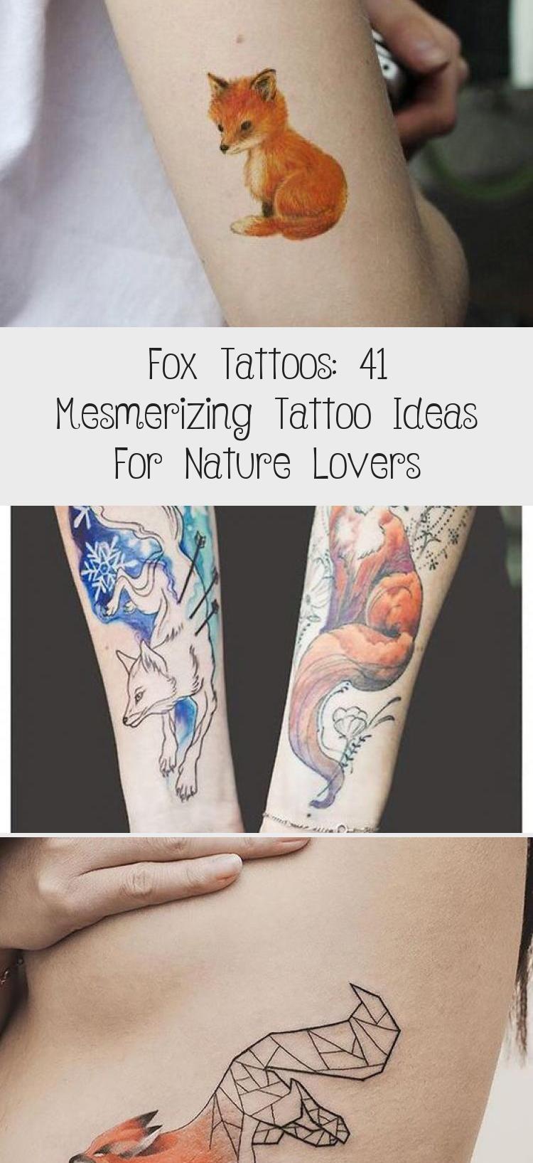 Best Tattoos In 2020 Fox Tattoo Red Fox Tattoos Small Fox Tattoo