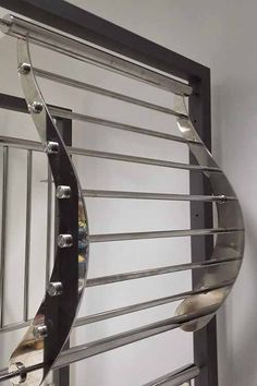 Prices all-glass balustrade, balustrade Stainless steel with…