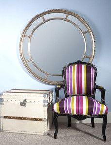 Vintage Style Salon Chair   EBay UK   EBay.co.uk Love The Chair