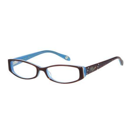 Apple Bottoms Women's Rx-able Eyeglass Frames, Demi - Walmart.com ...