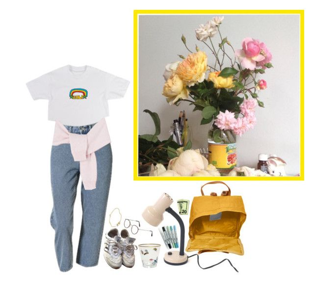 """""""236· raging sadness"""" by poolboy ❤ liked on Polyvore featuring Branca, Georg Jensen, Fjällräven, women's clothing, women, female, woman, misses and juniors"""