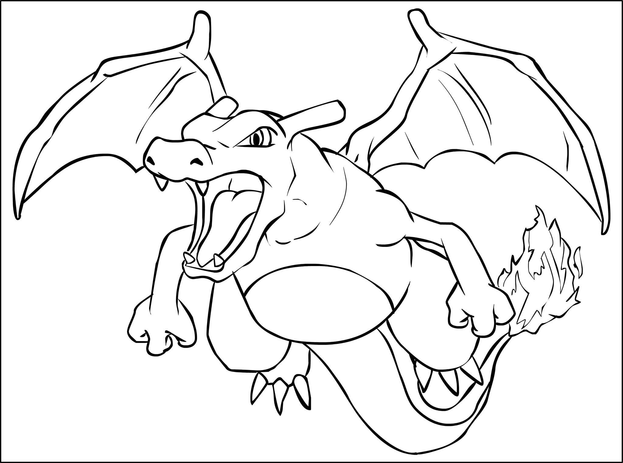 Coloriages Pokémon Gratuits  Imprimer MonsieurTeddy