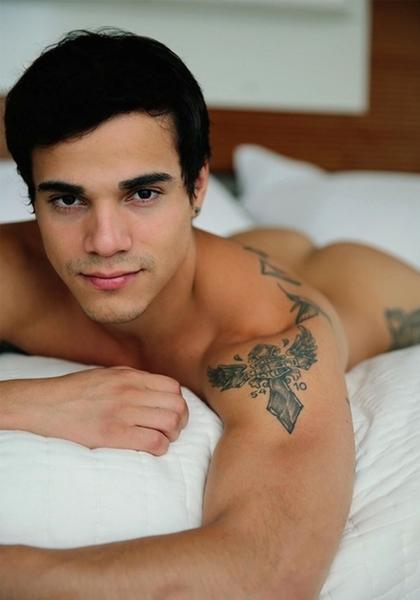 Levi karter boyfriend