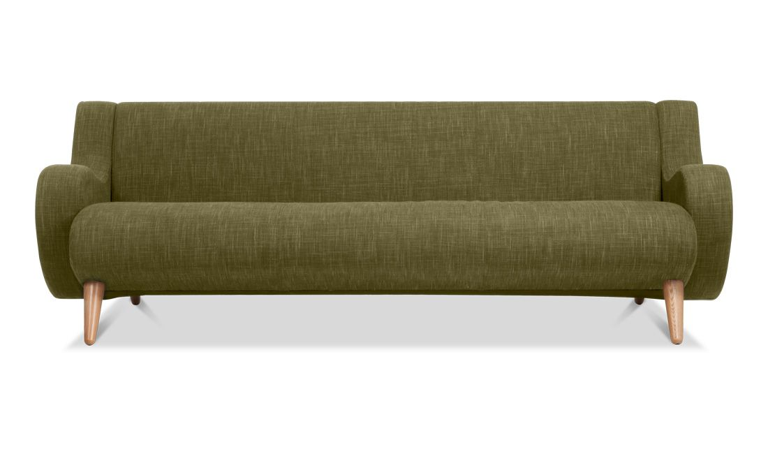 what a stylish sofa, kinda cheap and not from ikea: 3 ...