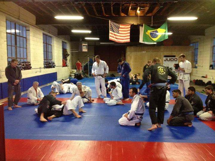 Hybrid // Brazilian jiu jitsu, judo, Muay thai in Roanoke, Va |schedule|