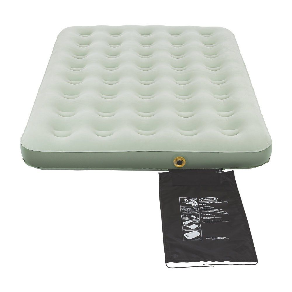 Coleman - Air Beds for Camping | Full Size Air Beds | Coleman - QuickBed™ Single High Airbed – Full