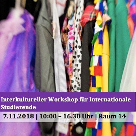Einladung zum Interkulturellen für Internationale