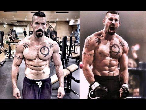 Youtube Scott Adkins White Boy Haircuts Transformation Body