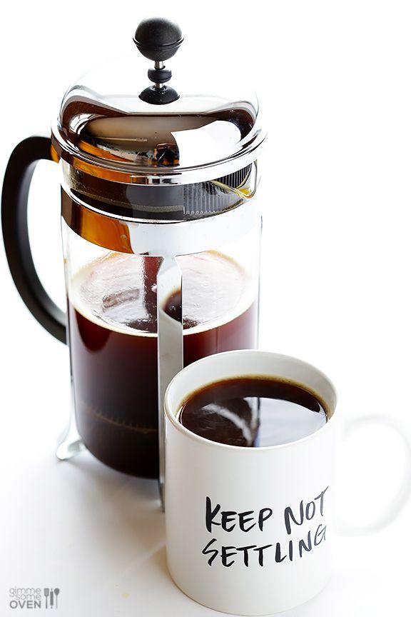 learn how to make coffee drinks