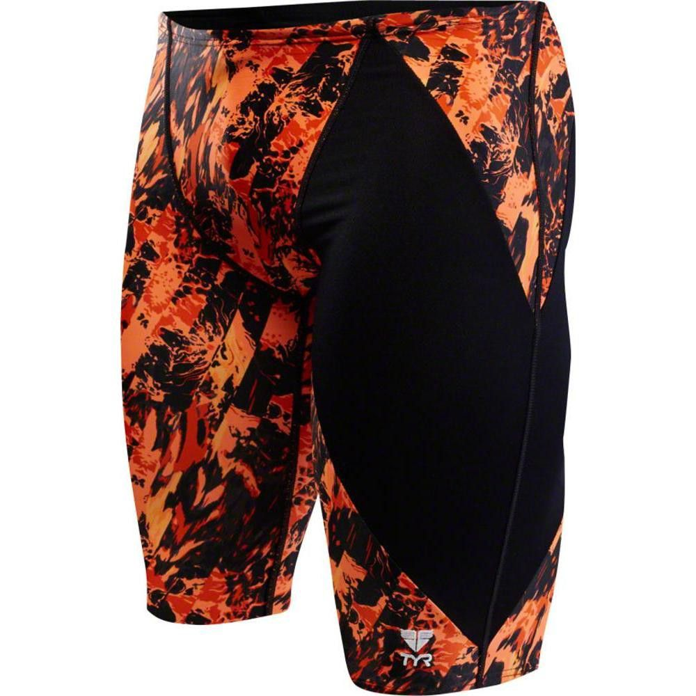 TYR Crypsis All Over Trunk Herren Badehose
