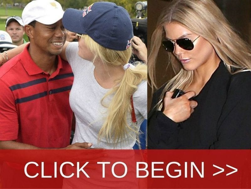 Ex-wife of Tiger Woods Reveals the Shocking Truth - In the ...