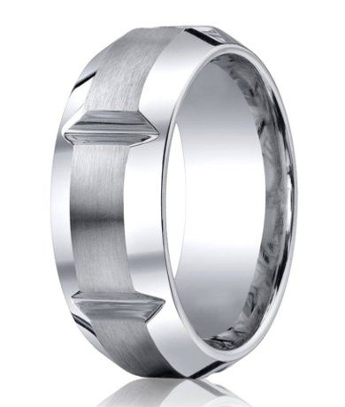 Www Mens Wedding Rings Com Rings Mens Wedding Bands Mens Wedding Bands Cobalt Wedding Band