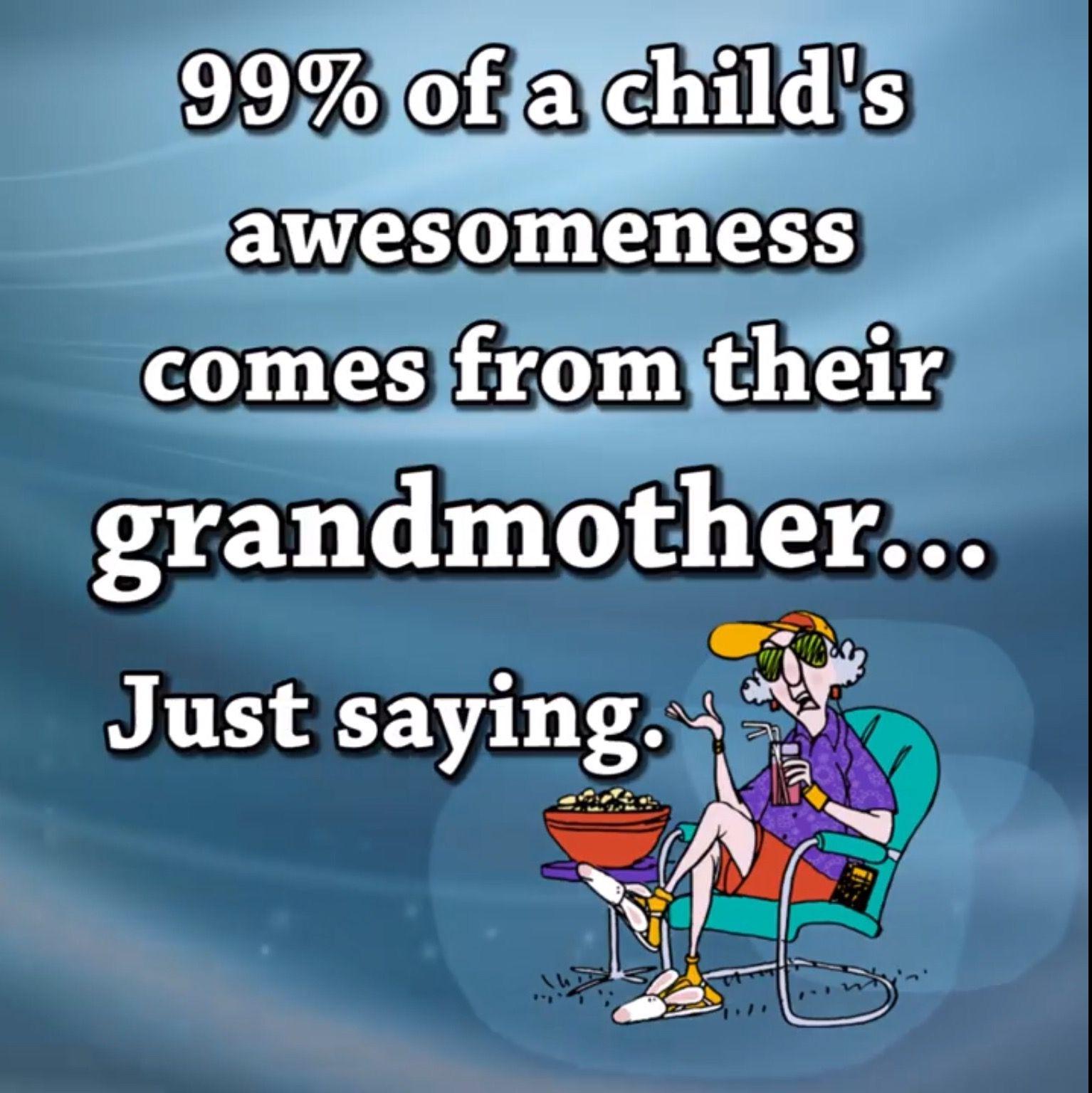 Family genes grandma quotes grandparents quotes quotes