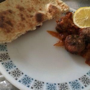صينية الكباب الهندي أضيفت بواسطة أم رائد الأطباق الرئيسية Recipes Food Breakfast