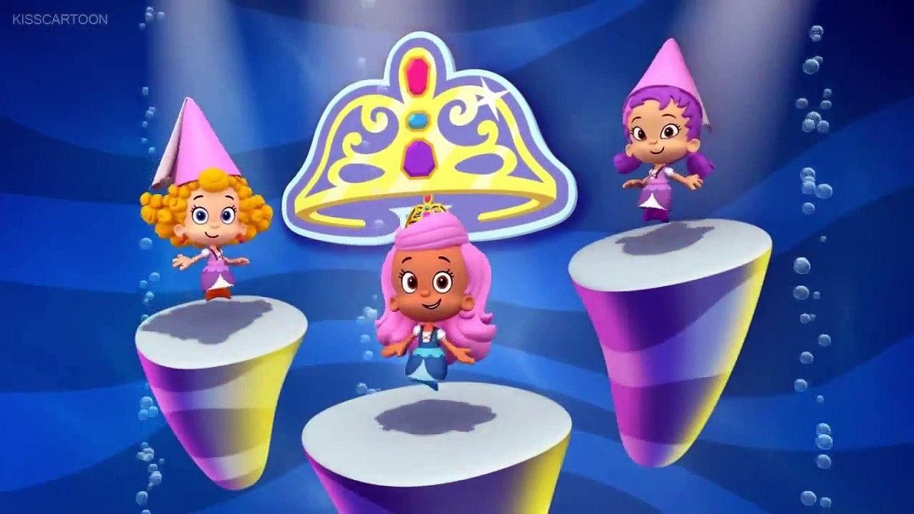 image result for bubble guppies princess nick jr royal kingdom