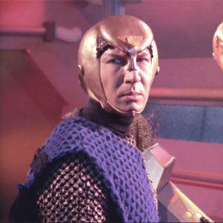 Star Trek, Balance of Terror , season 1