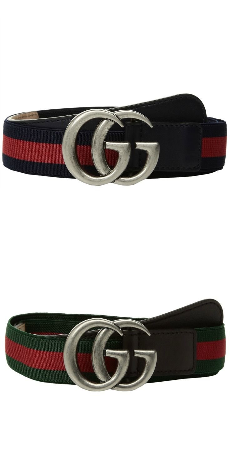 60bb7cb38fa A fantastic finish. Buckle up and take flight wearing the  Gucci  Kids  Belt.   boy  child  children  childrenswear  accessory  accessories  belts