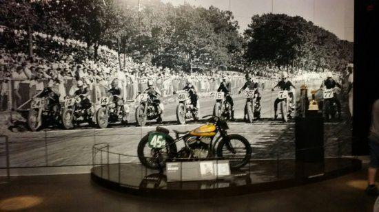 Fotos de Harley-Davidson Museum, Milwaukee - Atracción Fotos - TripAdvisor