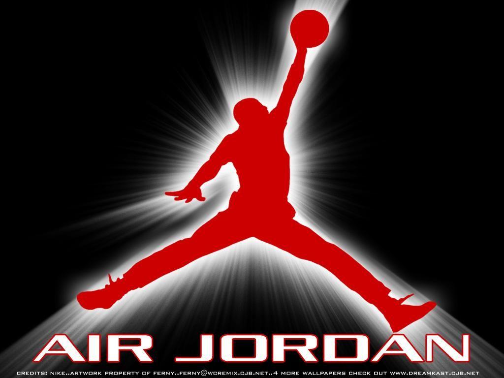 Jordan Logo Wallpaper Air Jordans Jordan Logo