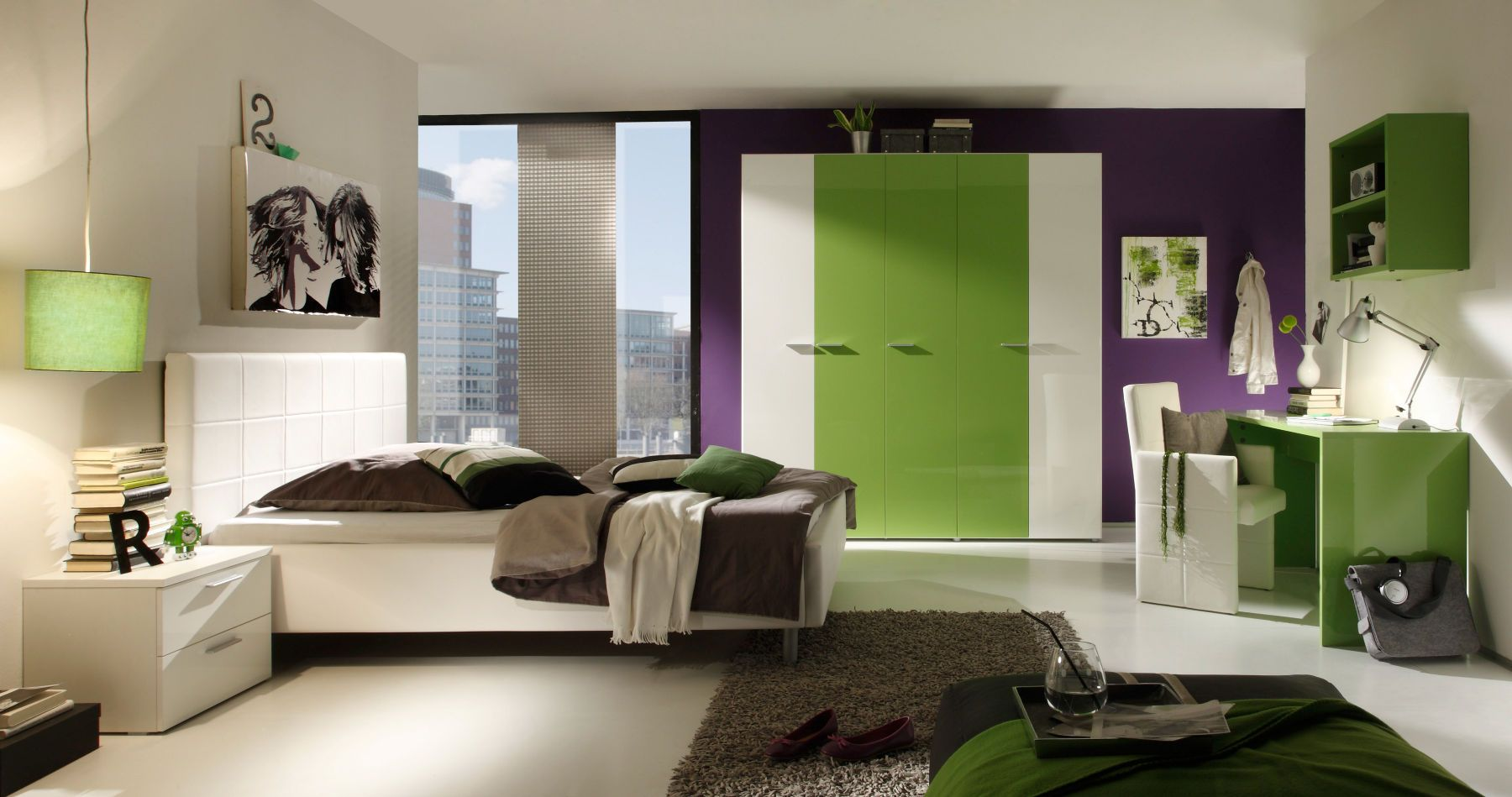 zimmer mintgrün | Wohnzimmer Wände Streichen Ideen | Pinterest
