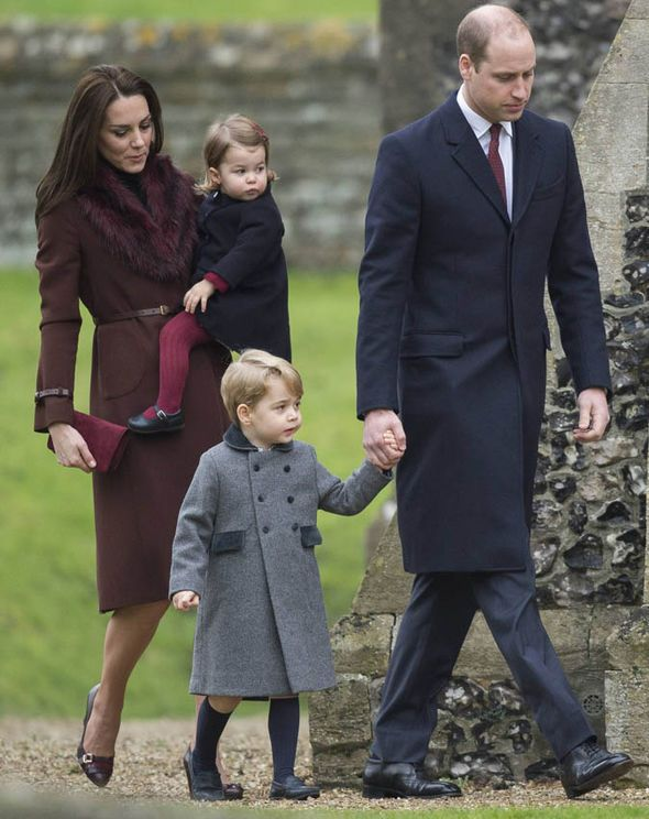 Duke and Duchess of Cambridge to visit Germany and Poland | Poland ...