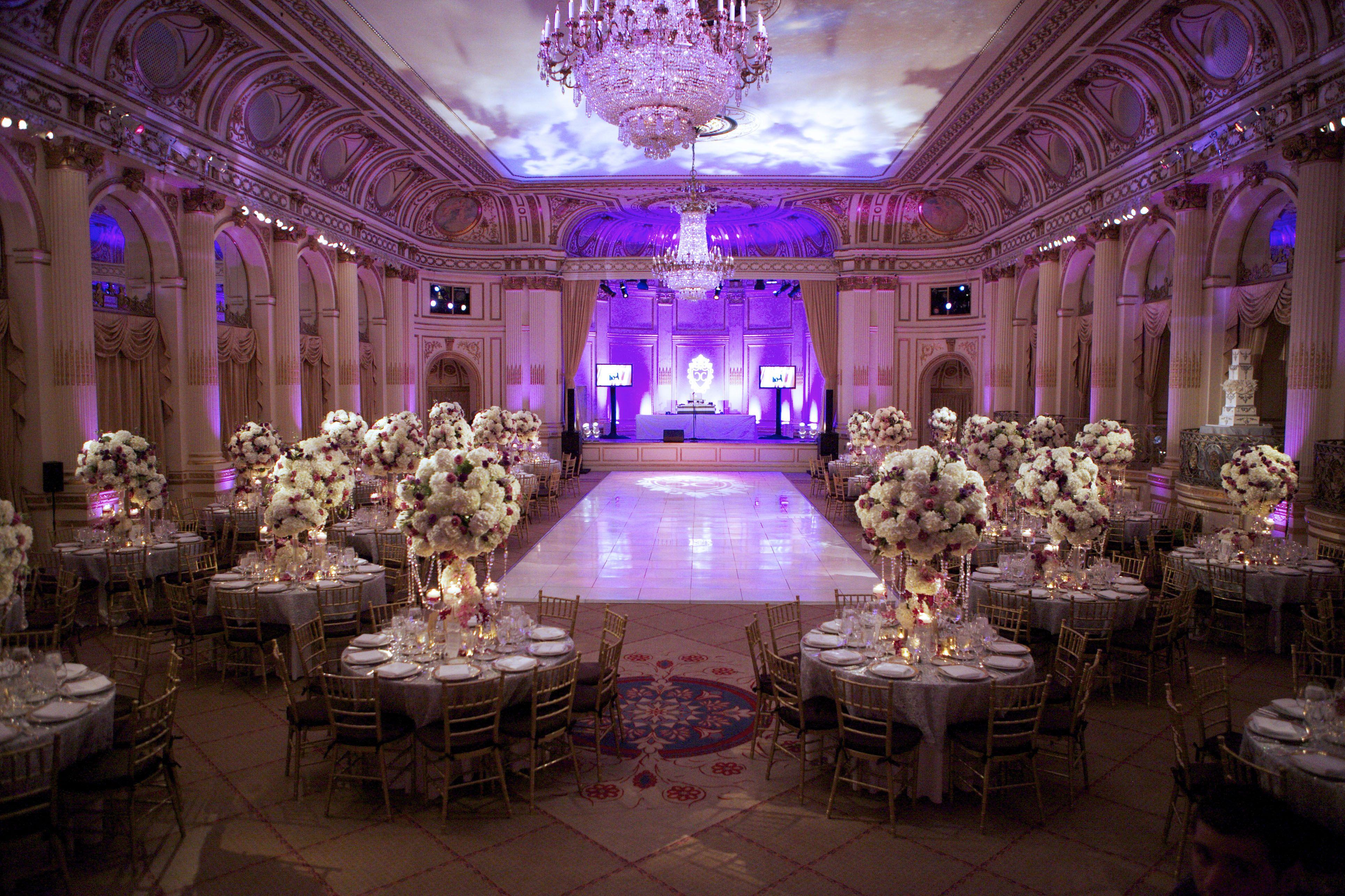New York Wedding J + J at the Plaza Nyc wedding venues