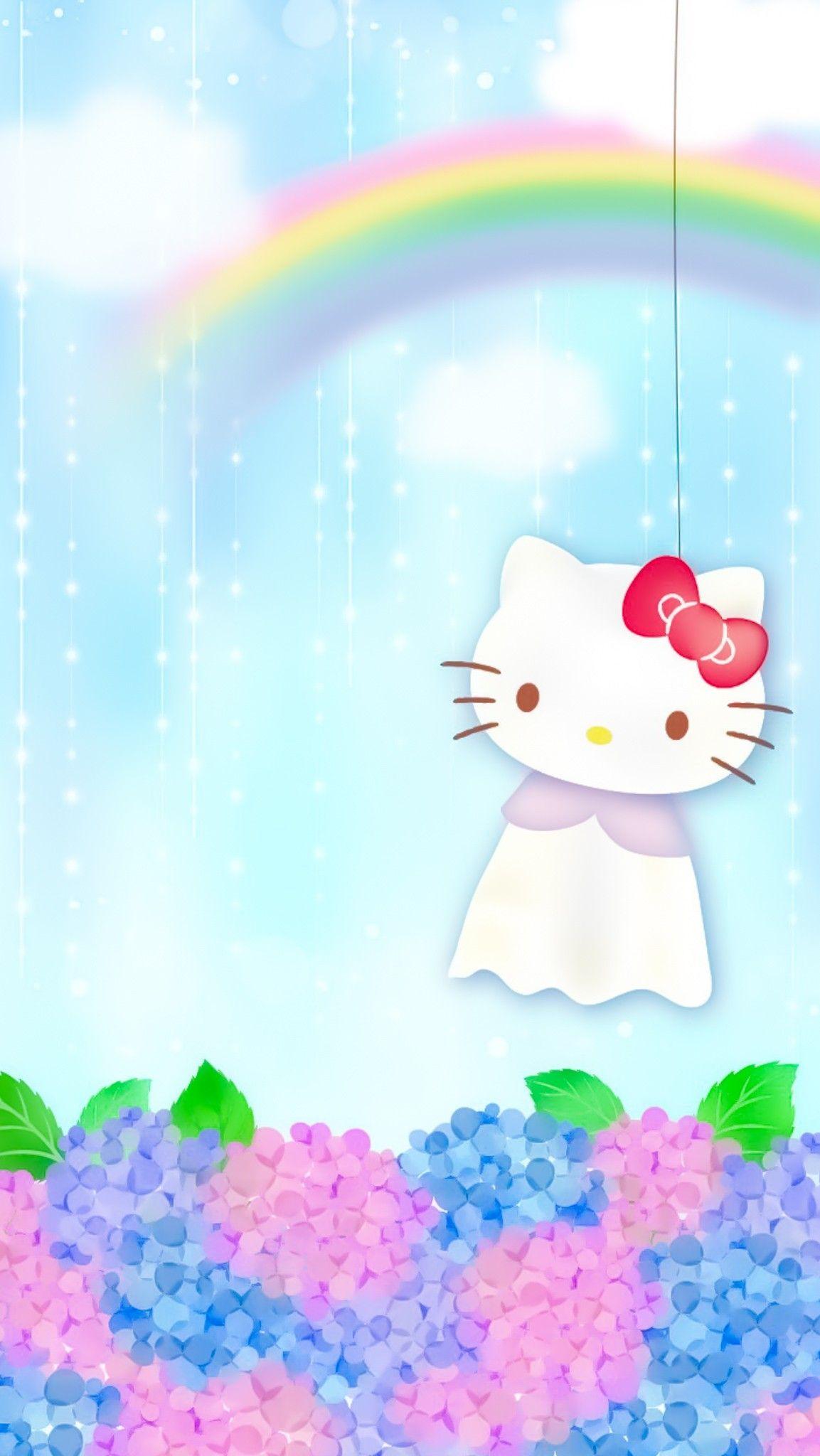 pin by aekkalisa on hello kitty bg hello kitty iphone wallpaper hello kitty wallpaper hello kitty