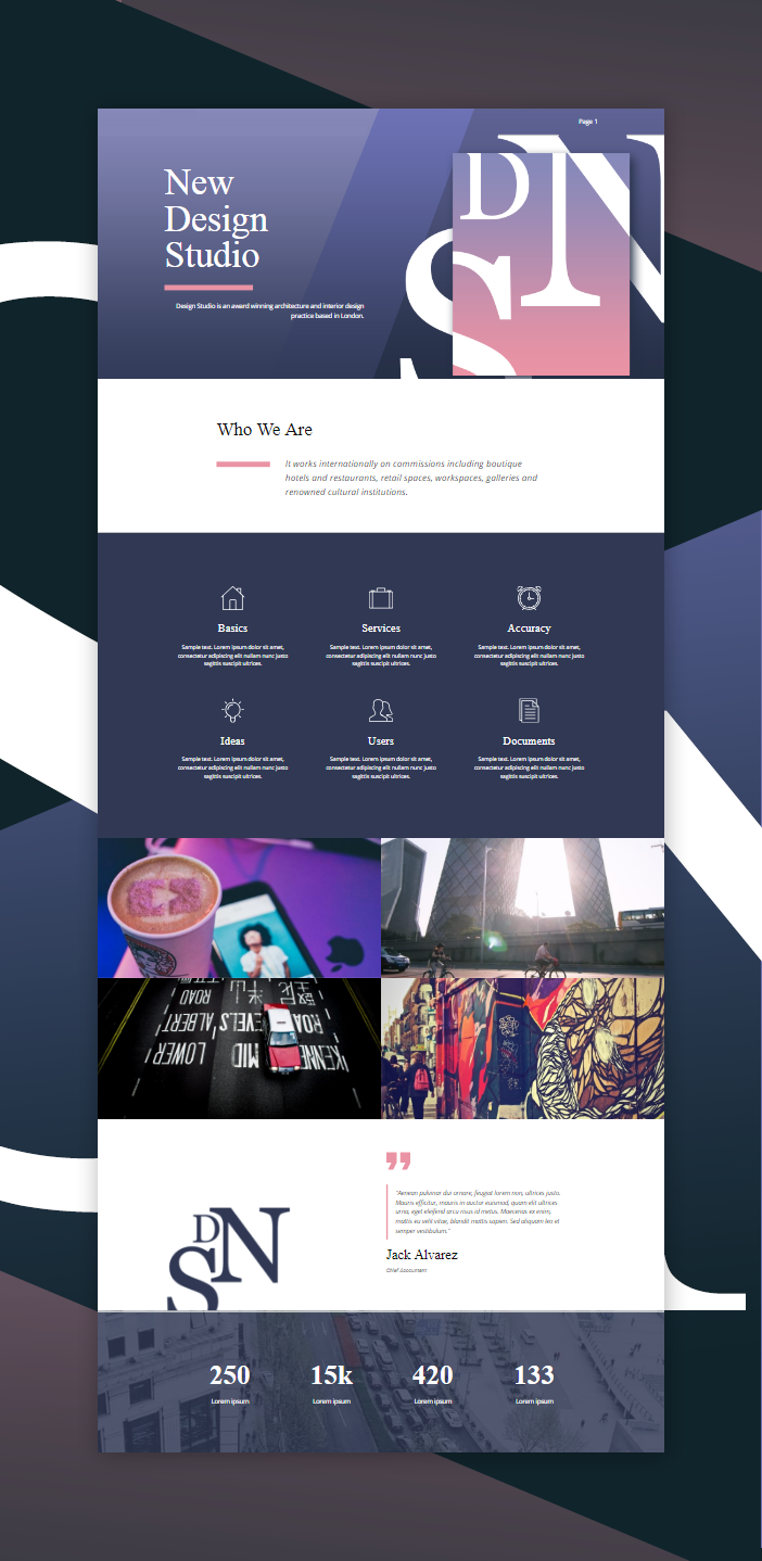 Nicepage Is A Free Mobile Friendly Website Builder Choose From 1000 Trendy Web Templates Customize To Get T Web Design Best Web Design Responsive Web Design