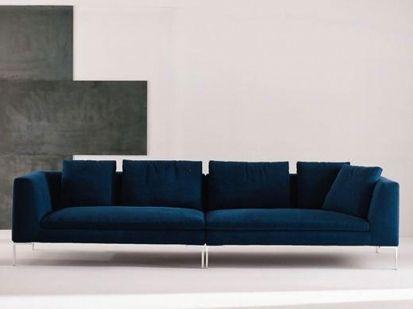 Charles Le Belle Arti Sofa B