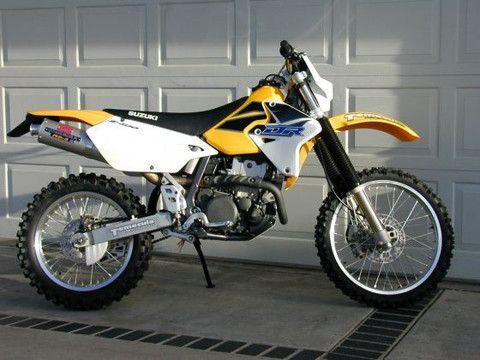 2000 2007 suzuki drz400 service repair workshop manual instant rh pinterest com 2011 Suzuki Motorcycle 2012 Suzuki DRZ400S Oregon