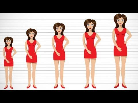 youtube  how to grow taller increase height after 25