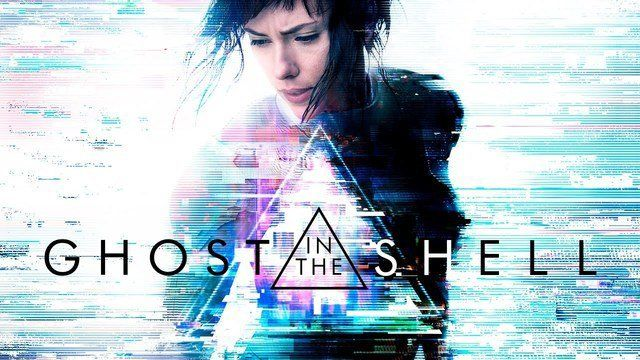 Ghost in the Shell [2017][Custom HD][SUB] - CineFire.Tk