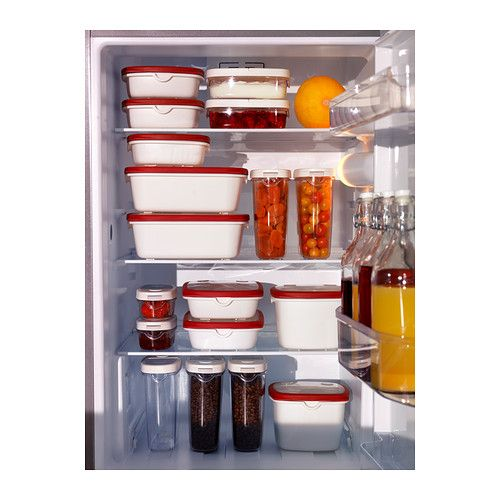 IKEA 365+ Dose Mit Deckel   17x17x12 Cm   IKEA · Lebensmittel  BehälterVorratsbehälterAufbewahrung ...