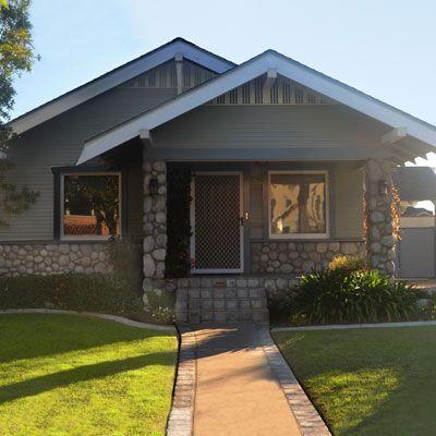 Rose Park, Long Beach, California best old house neighborhood 2012