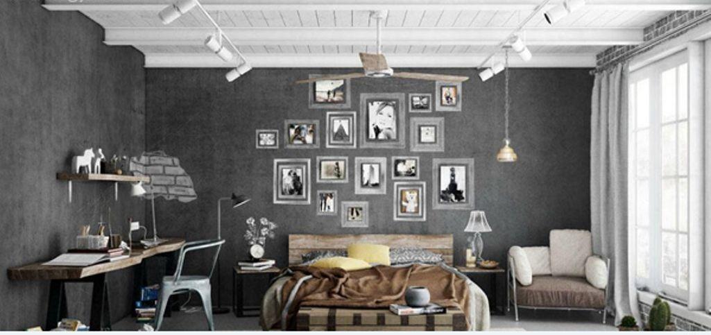 Room · Bedroom Design Urban ...