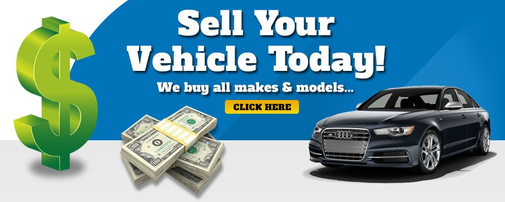 You can have your vehicle removed for free from anywhere