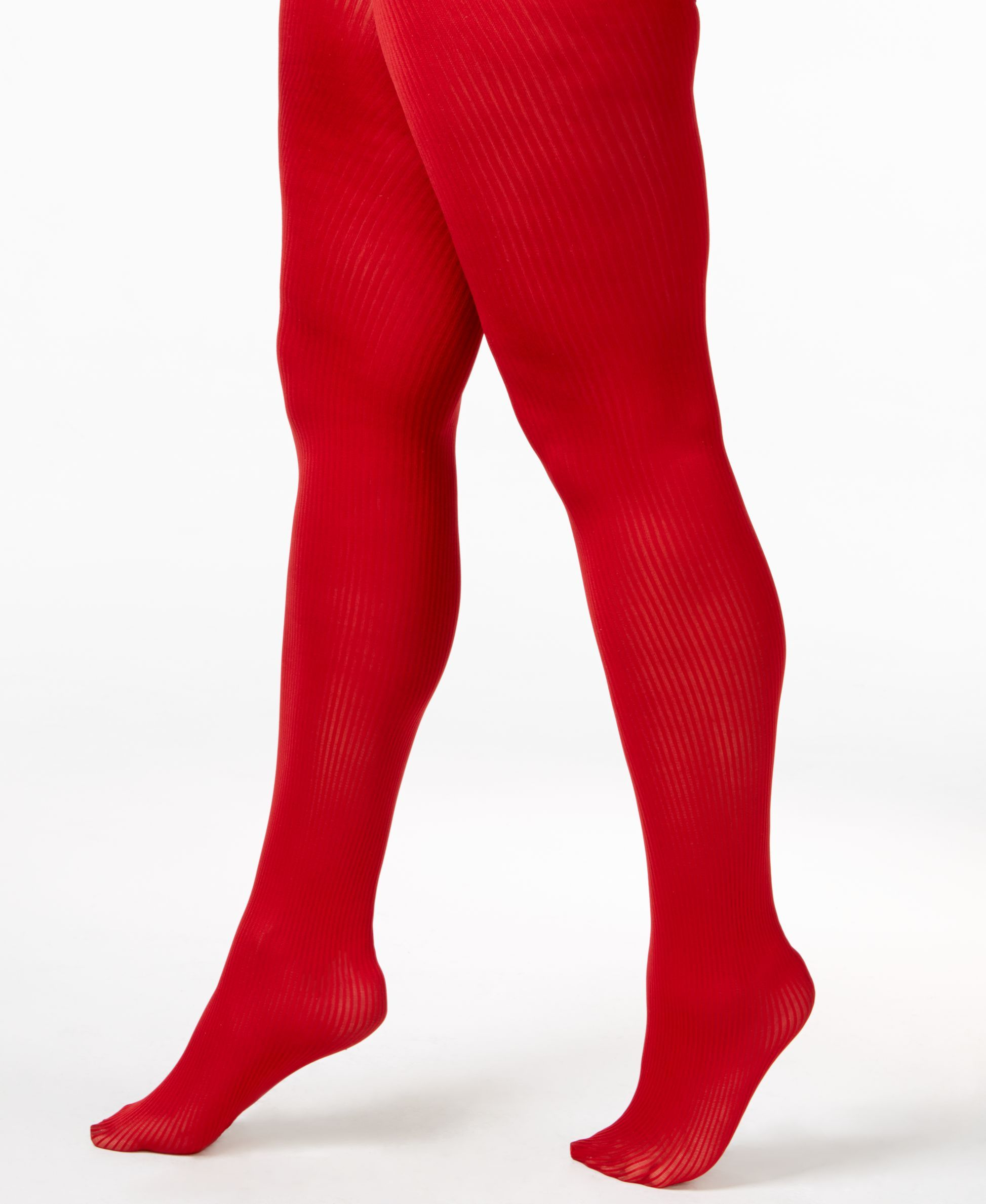 3c354b83aa1 Berkshire Plus Size Easy-On Ribbed Tights