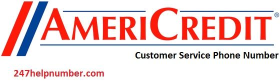 Americredit Financial Services Inc >> Americredit Customer Service Diab Kaptanband Co